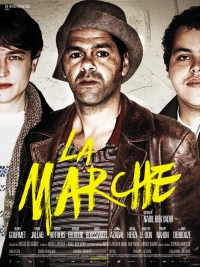 THE MARCHERS, Saturday, April 5 - 8:40pm
