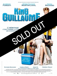 Tuesday Feb. 25 at 11am - King Guillaume