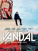 VANDAL, Sunday, March 30 - 11:30am