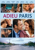 ADIEU PARIS, Tuesday, April 1 - 6:00pm