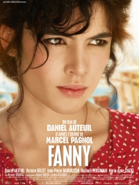 FANNY, Sunday, March 30 - 4:15pm