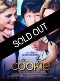 Thursday Feb. 27 at 11am - Little Cookie