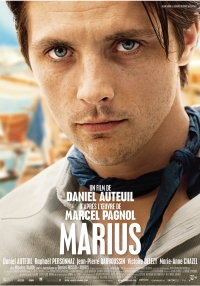 MARIUS, Sunday, March 30 - 2:00pm