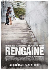 RENGAINE, Mercredi 2 avril - 18h00