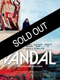 Wednesday March 5 at 11am - Vandal