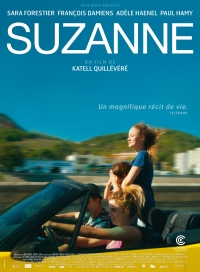 SUZANNE, Sunday, April 6 - 7:00pm