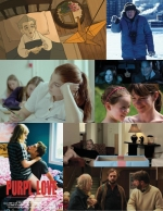 SHORT FILMS - PROGRAM 1, Saturday, March 29 - 11:30am