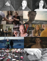 FRANCOPHONE SHORT FILMS FROM CANADA, Wednesday, March 26 - 6:30pm